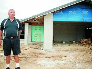 Taxes scaring home buyers: builder