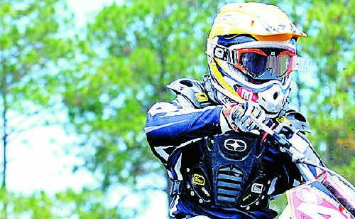 America is the next frontier for Australian and New Zealand national champion Jesse Dobson.
