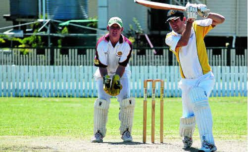Slade Park will receive $259,000 for recycled water for the popular cricket oval.