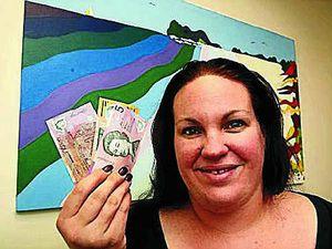 Sense in travelling on dollar