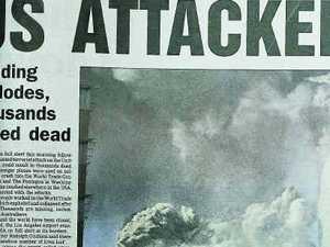 Bin Laden dead but not forgotten