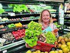 Lena Smeaton will help run the Real Food Festival.