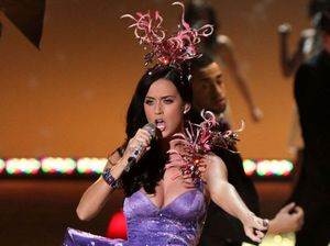 Katy Perry on Pisasale's wish list for carols