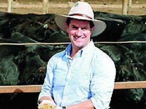 Hart family to sell feedlot