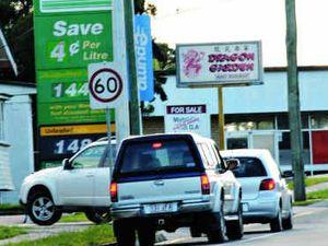 Petrol station gets go-ahead
