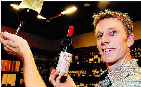 Dan Murphy's Kris Nitschke is impressed with the latest release of 2006 Penfolds Grange shiraz range.