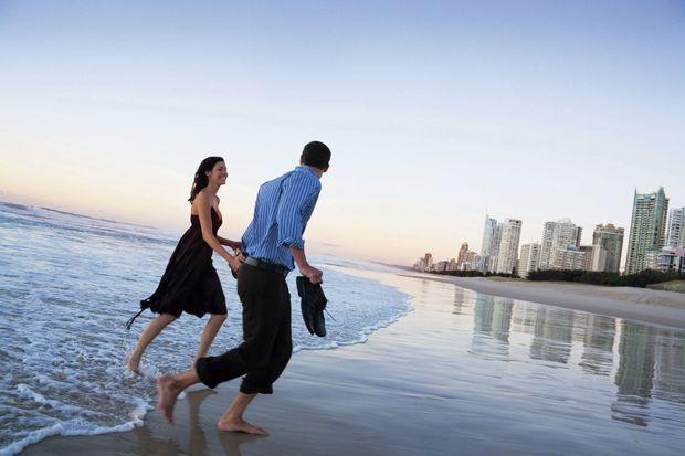 The Gold Coast is becoming too expensive for Kiwi visitors.