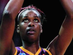 Magic to take on Firebirds