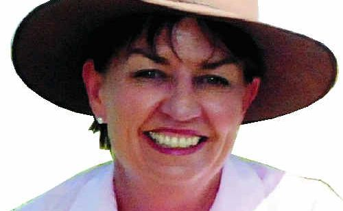 A spokesmanfor Queensland Premier Anna Bligh (picturedright) has said she will try and make an appearance at her hometown's 150th celebrations.