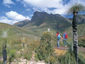 Rise in domestic tourism is 'encouraging'