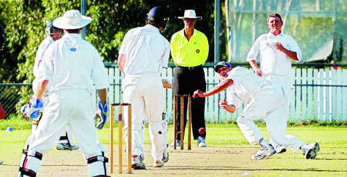 The Ipswich West Moreton Cricket Association is holding meetings with Ipswich clubs to discuss and find solutions to the major issues affecting the game in Ipswich.
