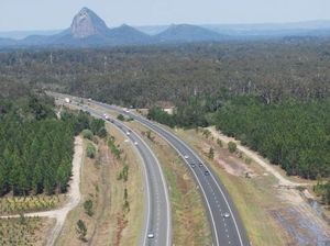 Upgrade Bruce Hwy, Steve Irwin Way, rail: RACQ wishlist