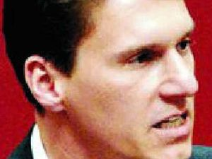 Labor guilty of hypocrisy: Bernardi