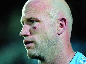 Bailey has faith Blues will finally secure Origin victory