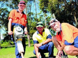 Flood recovery on new skills list
