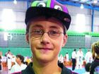 Lismore karate student Jake Noble has been identified as a champion of the future.