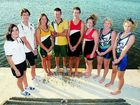 Twin reasons to see rowing regatta