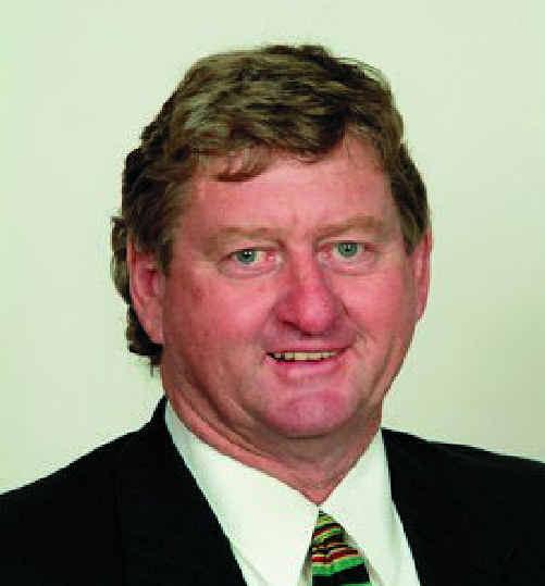 Member for Gregory Vaughan Johnson.