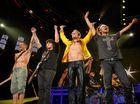 Van Halen to headline Soundwave