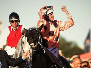 Sell-out to see off Black Caviar