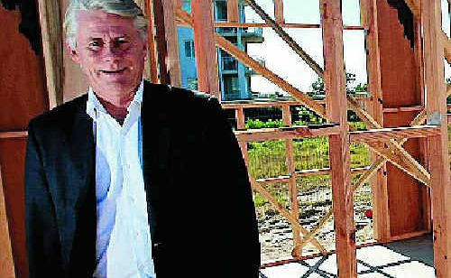 Tweed Nationals MP Geoff Provest is pleased the government will be assisting older buyers as well as boosting the building industry.