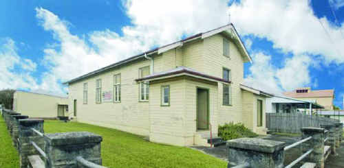 Ulmarra Uniting Church is for sale.