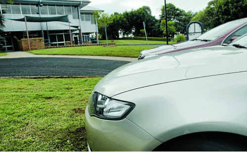 The council will spend more than $1.4 million on 14 new fleet vehicles.