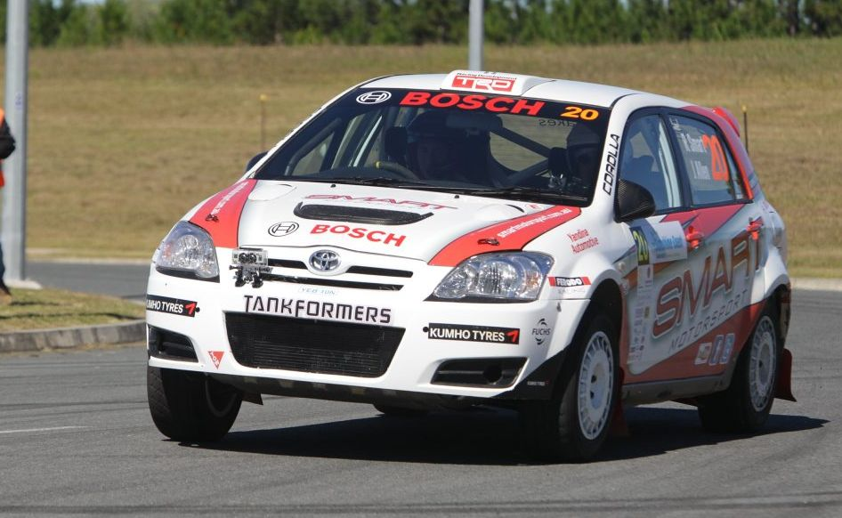 International Rally of Qld search for volunteers to help out during third round of the FIA Asia-Pacific Rally Championship.
