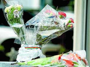 Break-up may be behind tragedy