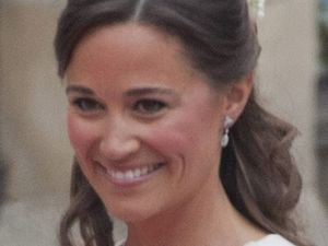 What's Pippa Middleton's weekly fix?