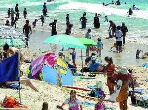 Tourists have say on Coffs Coast