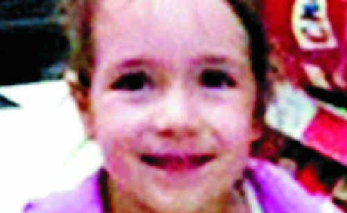 Kyla Rogers, 5, was found dead near the northern NSW town of Casino.