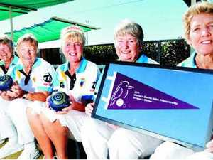 Bowlers unite for historic win