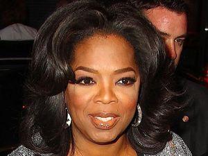 Farewell to the Oprah Winfrey Show