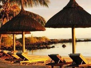Mauritius: Heaven can wait