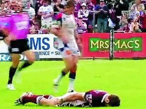 Sea Eagles look out for Williams after nightclub incident