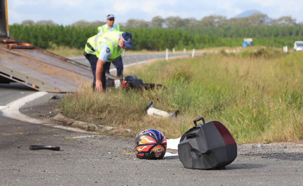 THE death of five Sunshine Coast motorcyclists - including the double fatality at Bells Creek Rd on the Bruce Highway - has caught the attention of the Queensland's police department with the launch of a motorcycle taskforce.