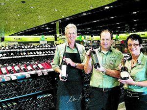 Boutique selection hits Coffs