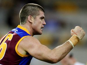 Voss backs influential Brisbane skipper Jonathan Brown