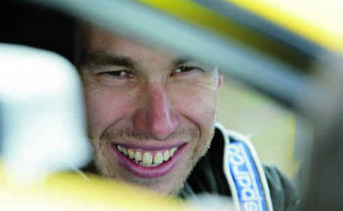 Australian rally driver Chris Atkinson is hoping to secure a drive in the Coffs Coast leg of the World Rally Championship.