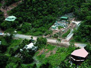 Landslip victims seek action plan