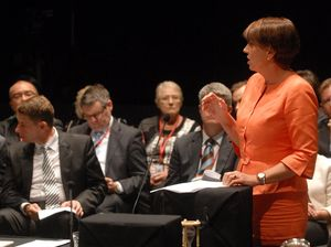 Bligh 'abandons' Mackay for Origin