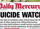 Inquest into Mackay youth suicides