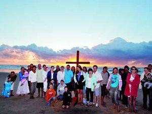 Congregation seeks church