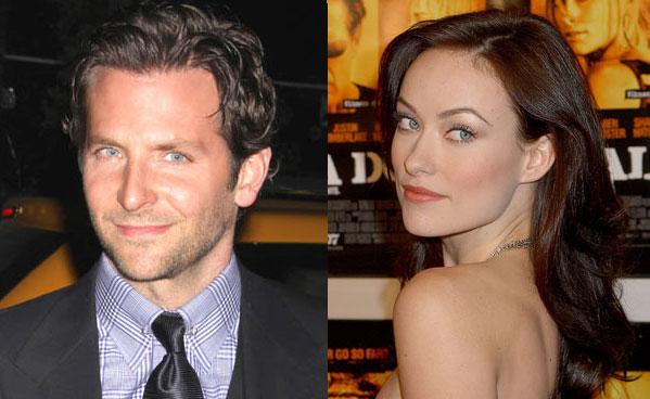 Bradley Cooper is reportedly dating Olivia Wilde.