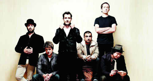 The Cat Empire is bringing its smooth sound to Emerald audiences.