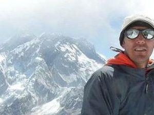 Parore goes from ridge to summit