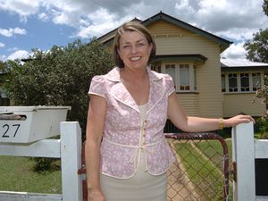 Bligh's old home up for auction