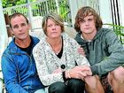 After losing their son in a hit-and-run accident, the Clunes family, Michael, Sue and Ben, is trying to get life back on track.