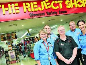 Bargain chain plans growth